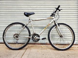 Bicicleta Mountainbike Halley Rod.26 18vel.