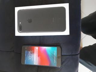 iPhone 7 Plus Quase Novo