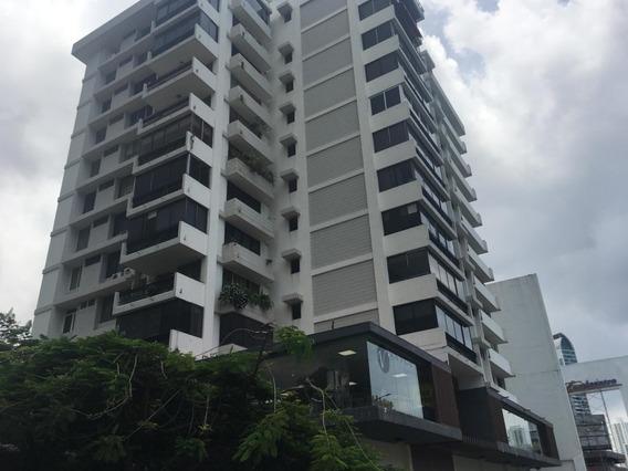 Venta De Apartamento En Obarrio 19-8501hel**