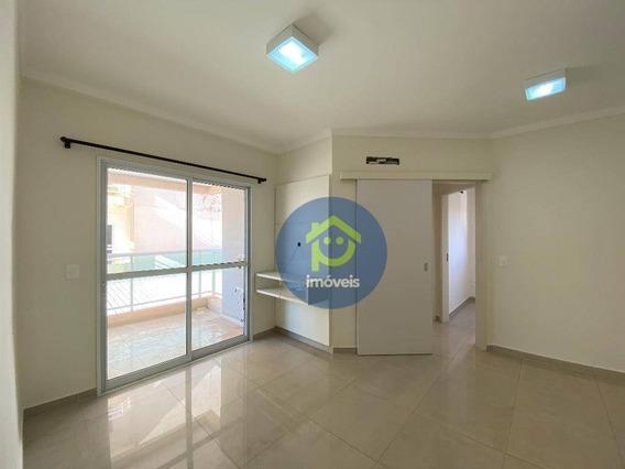 Apartamento Com 2 Dormitórios, 52 M² - Venda Por R$ 240.000,00 Ou Aluguel Por R$ 1.100,00/mês - Higienópolis - São José Do Rio Preto/sp - Ap6516