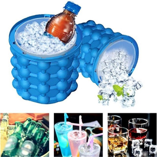 Cubetera Hielo Facil Ice Maker / Ekipofertas