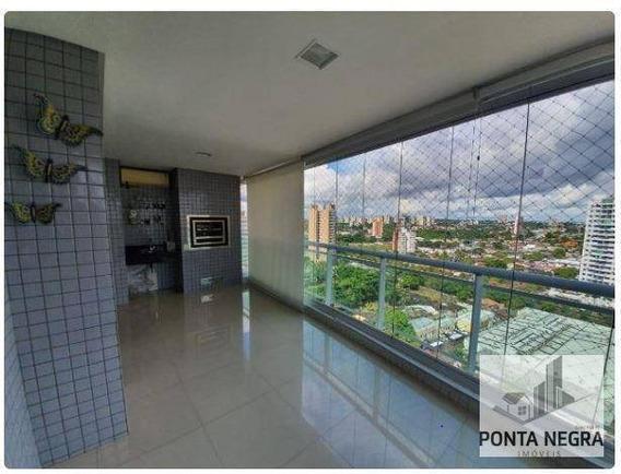 Residencial Rubi/parque Dez/alto Padrão - Ap0577