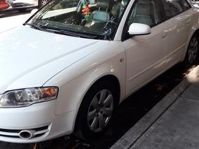 Audi A4 1.8 T Luxury Multitronic Cvt 2006