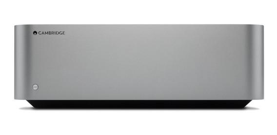 Cambridge Audio Edge W Power Amplificador Classe A Rev Ofic