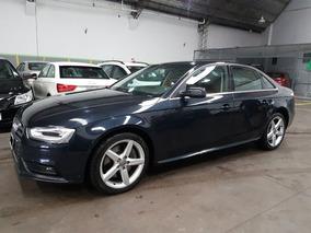 Audi A4 3.0 Tfsi Stronic Quattro Azul Impecable