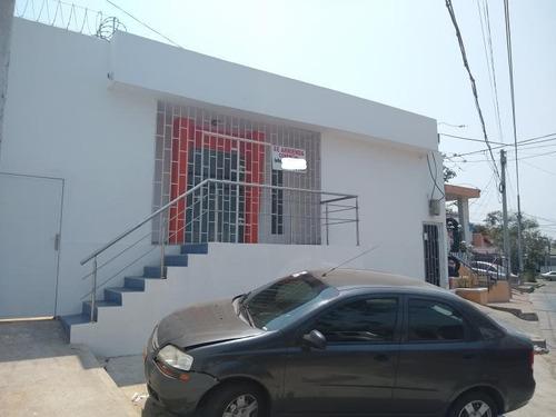 Imagen 1 de 10 de Casa-local En Venta En Barranquilla El Recreo