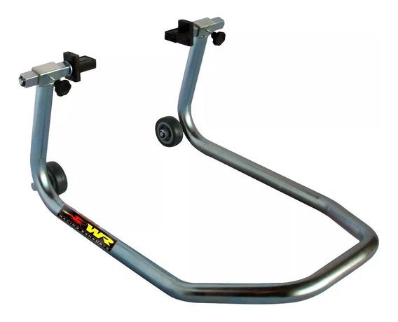 Cavalete Moto Para Suspensão Traseira Balança Universal