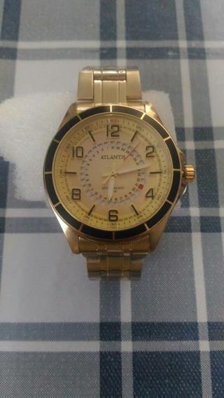 Relógio Atlantis G3429