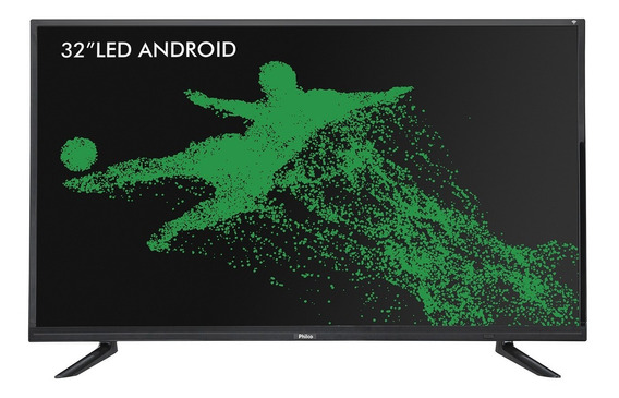 Smart Tv Philco Android Led 32 Ph32e20dsgwa Bivolt