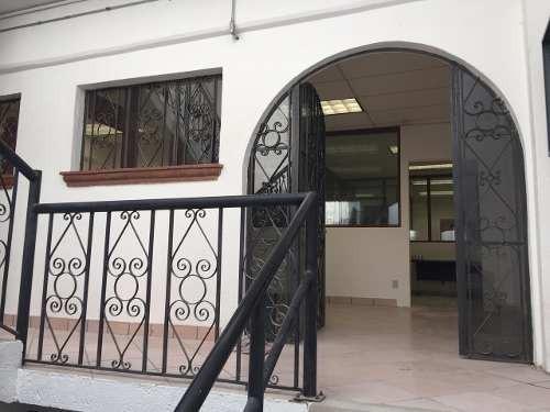 Oficinas En Renta En Tacubaya Con Bodega