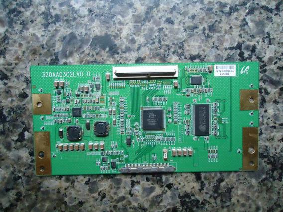 Placa T-com Semp Toshiba Lc3241w