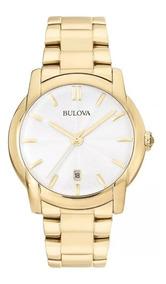 Relógio Bulova Masculino Classic - Wb21481h