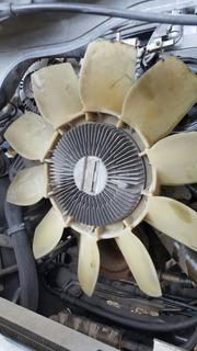 2002 Mountaineer Explorer Fan Clutch V6 4.0