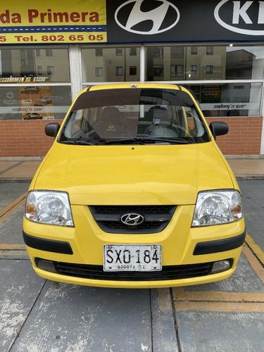 Hyundai Atos 2011 Taxi