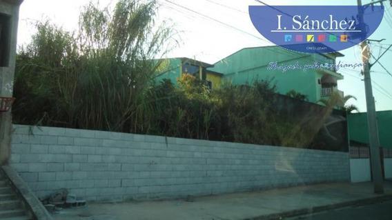 Terreno Para Venda Em Itaquaquecetuba, Scaffid - 482