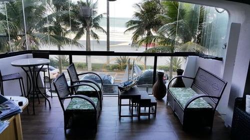 Apartamento  Com 4 Dormitório(s) Localizado(a) No Bairro Jardim Astúrias Em Guarujá / Guarujá  - 5517