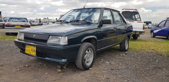 Renault R 9 Personnalite