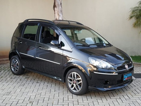 Idea 1.8 Mpi Sporting 16v Flex 4p Manual