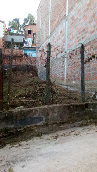 Lote Para Construir San Antonio De Prado