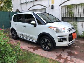 Citroën Aircross 1.6 Exclusive 115cv 2015