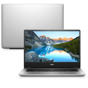 Notebook Dell I14-5480-u30s Ci7 8gb 256gb Ssd Fhd 14 Linux