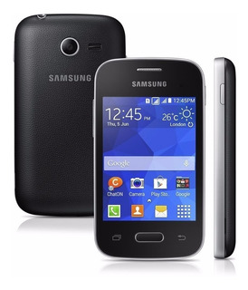 Celular Samsung Galaxy Pocket 2 Sm-g110b Vitrine