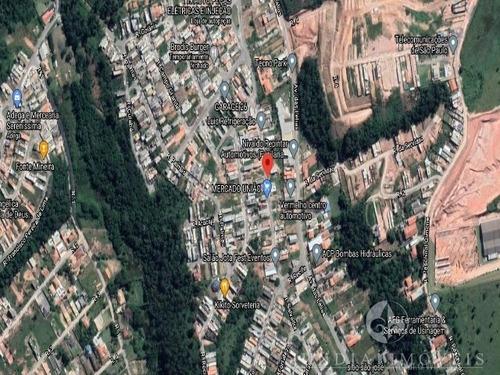 Terreno À Venda - Loteamento Serra Dos Cristais - Várzea Pta, 226 M², Próximo Ao Jardim Bahia, Terreno De Esquina, Bem Localizado. - Te00159 - 69332271