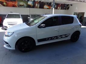 Renault Sandero R.s 2.0 2015/2016