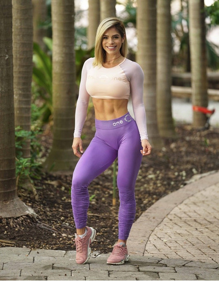 Legging Skinflex One0one Colombiano Michelle Lewin Envioincl