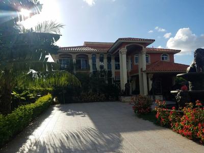 Se Vende Villa En Juan Dolio