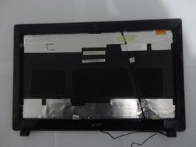 Carcaça Completa Acer Aspire 5252 5250 5733 Emachines E443