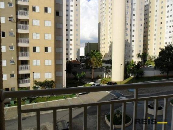 Apartamento Residencial À Venda, Jardim Europa, Sorocaba - . - Ap0777