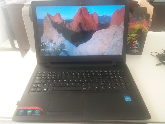 Notbook Lenovo Ideapad 110