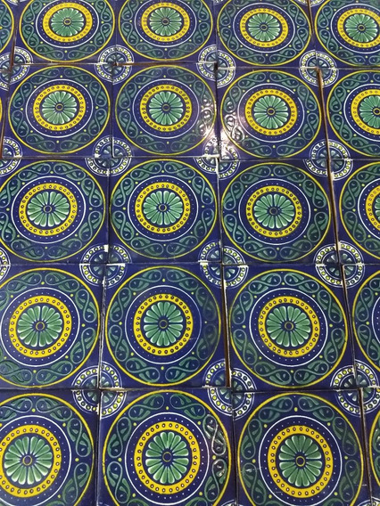 Azulejos Talavera 014