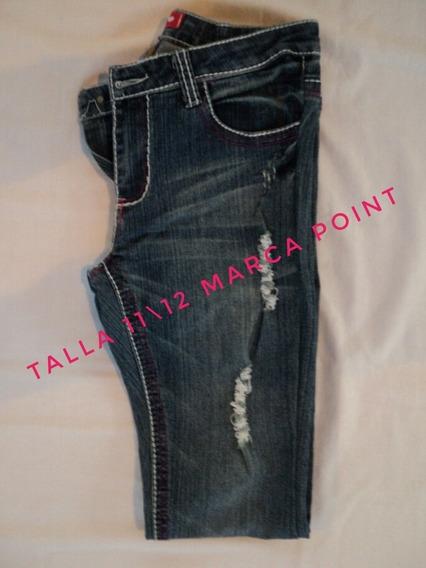 Jeans Dama Diversas Marcas