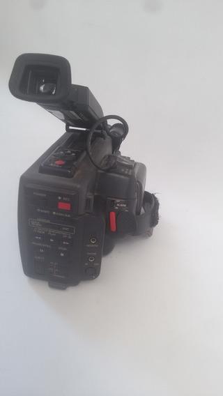 Filmadora Jvc Vhs C Gr 65u Videomovie