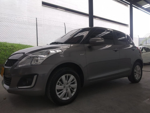 Suzuki Swift Live 1.2l