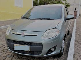 Fiat/palio Attractiv Completo 2012 - Único Dono