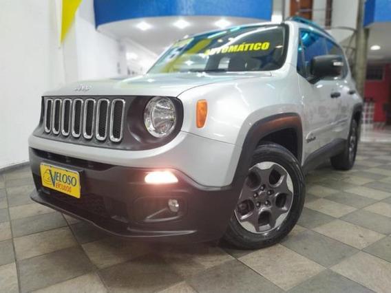 Jeep Renegade Sport 1.8 Automático 2016