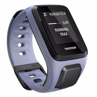 Tomtom Spark Cardio + Musica + Gps + Fitnes Reloj