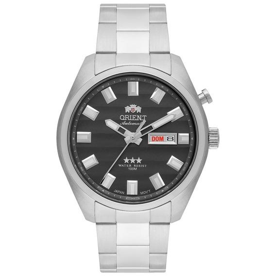 Relógio Orient 469ss076 G1sx