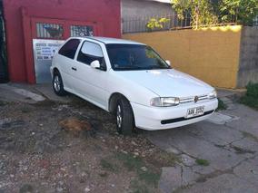 Volkswagen Gol Gti 1991