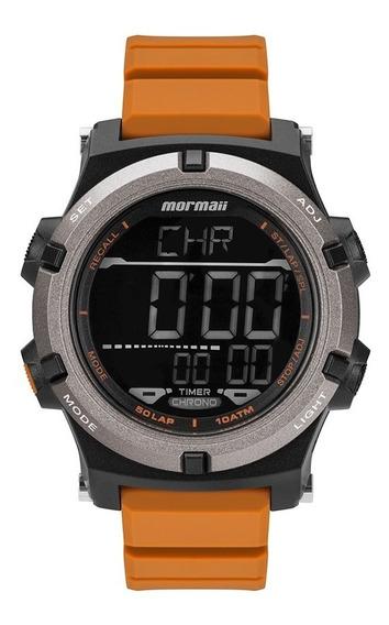 Relógio Masculino Mormaii Mo1192ac/8l Digital