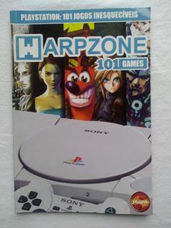 Warpzone 101 Games - Playstation