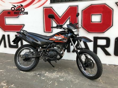 Yamaha Xtz 125 Xe