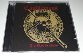 Candlemass - The Door To Doom (cd Lacrado)