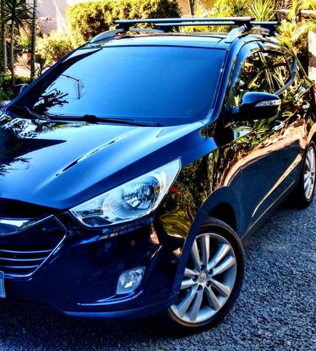 Imagem 1 de 14 de Hyundai Ix35 2011 2.0 Gls 2wd Aut. 5p