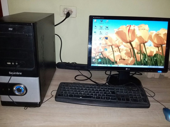 Computadora De Escritorio Pentium