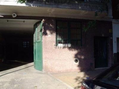 Edificio Industrial Con Vivienda , Mataderos .p/todo Destino