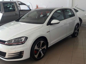 Vw Autoahorro Golf 2.0 Gti Tsi My18 Permuta Plan Adjudicado